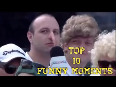 Top funny moments in Cricket history  |