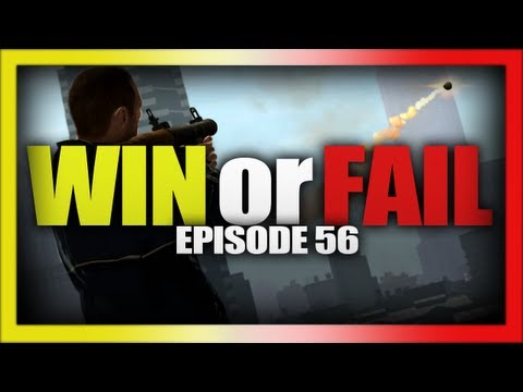 WIN or FAIL Ep56