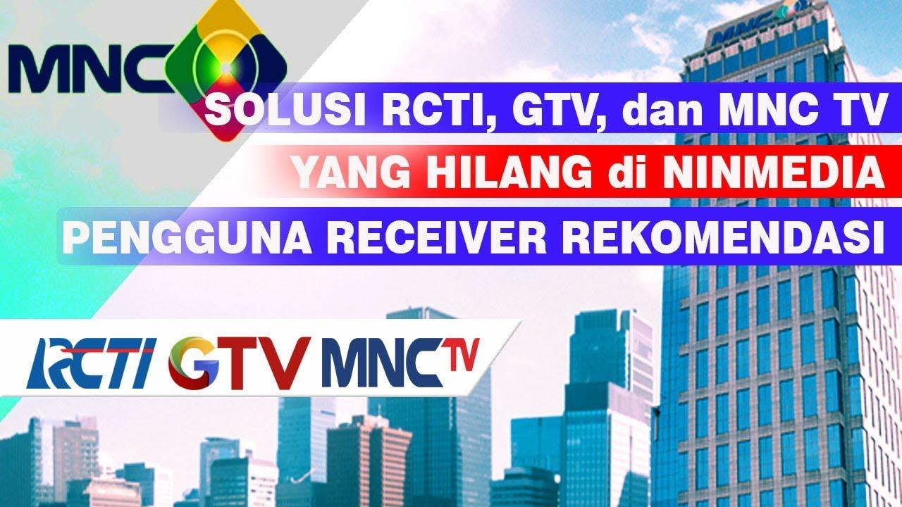Mnc group hilang di ninmedia