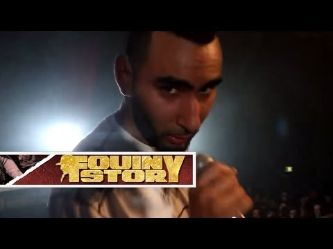 Fouiny Story - Episode 16 - Printemps de Bourges