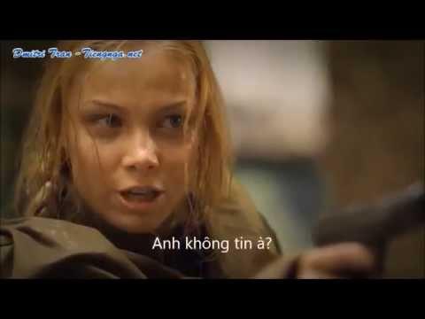 Lính bắn tỉa: Tình yêu trước họng súng – Phim chiến tranh hành động Nga sub Việt (Giới thiệu)