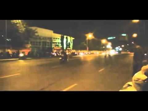Clip Demo đêm 30 của anh em Vũng Tàu Team