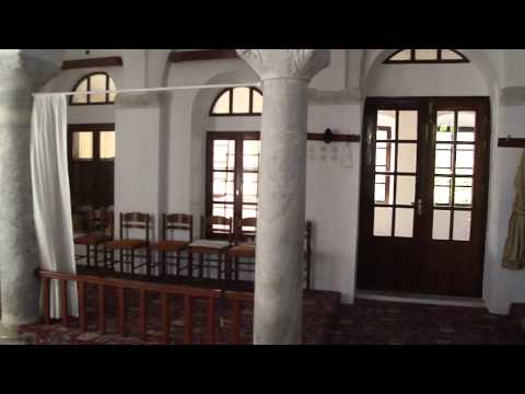 أذان من جزيرة كوس اليونانية      Αδάν απο την κω