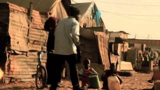 Kaolack & FUKnKUK | Cenay Nduud - Welcome to my ghetto