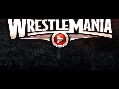 BREAKING NEWS On WWE WrestleMania 31 - The Rock - Roman Reigns & Brock Lesnar