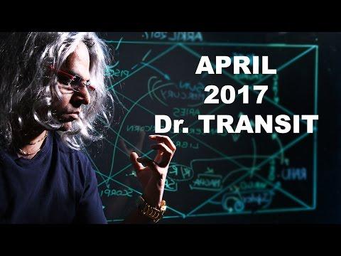 April 2017 horoscope for Ascending souls in Astrology