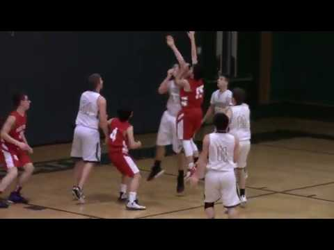 NAC - Saranac Lake JV Boys 2-24-20