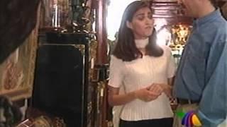 Crestomatia:MIRADA DE MUJER CAPITULO 23
