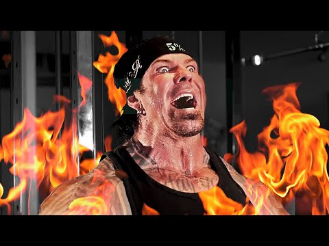 Rich Piana's Most Hardcore BODYBUILDING MOTIVATION