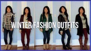 Style: Winter Fashion Outfits