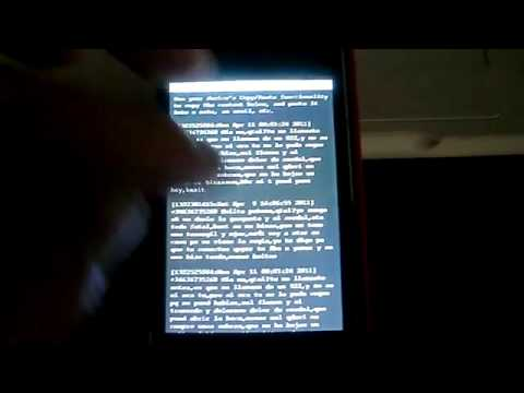 Kỹ thuật   Điện thoại   Khôi phục tin nhắn đã xóa trên iPhone với Undelete SMS   Tạp chí e CHÍP