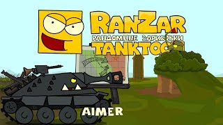 Tanktoon - Zameriavač