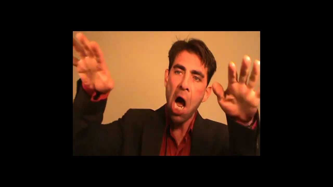 Al Pacino's Inspirational Speech - Any Given Sunday ... Al Pacino Impression