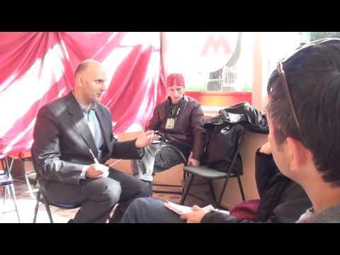 """Волошин Павел. т. """"Релакс-лидер!"""" О рынке оздоровительных практик (07.05.2014)"""