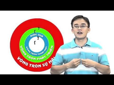 [TGM-VTC4] Kỹ năng sống số 21: Bước qua vòng tròn thoải mái