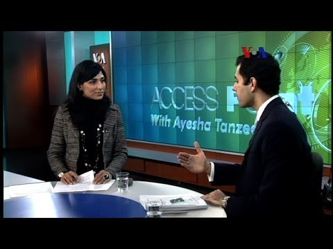 ACCESS POINT - Pakistan's National Security Policy - 03.07.14