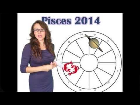 PISCES 2014 with astrolada.com