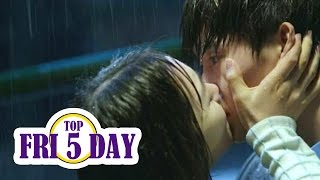 Top 5 Best Korean Dramas Of 2014 So Far Top 5 Fridays