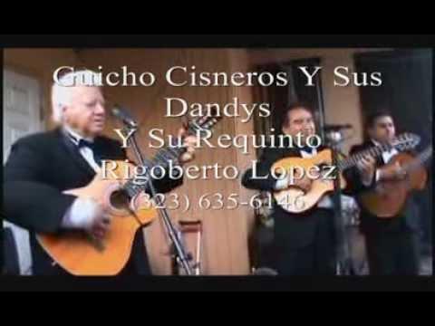 Guicho Cisneros Y Sus Dandys- TresRegalos