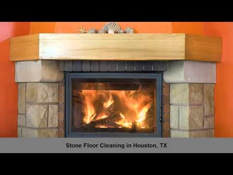 Stone Floor Cleaning Houston TX, Total Finish Floors