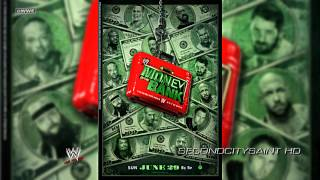 "WWE: ""Champion"" By Theo Chinara & Craig Hardy Money In The"