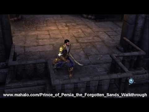 prince of persia the forgotten sands final boss fight