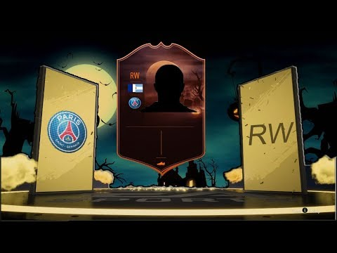 ULTIMATE SCREAM PACK OPENING - FIFA 19