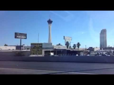 Crimea- Gurzuf- Las Vegas. super-highway to Las Vegas