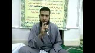 مرئيات الشيخ طاهر أبو العلا