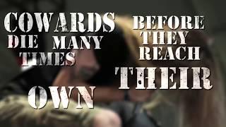 BATTLECROSS - Flesh & Bone (Lyric Video)