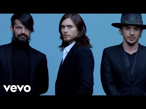 Thirty Seconds To Mars - Birth (Lyric Video)