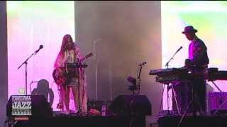 Feist - Spectacle 2013
