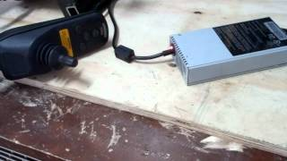 hoveround charger system operation youtube rh youtube com