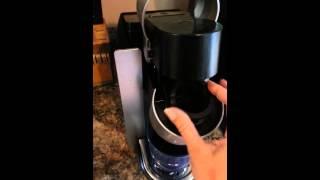 How To Fix A Blocked Keurig Coffee Machine Keurig Not
