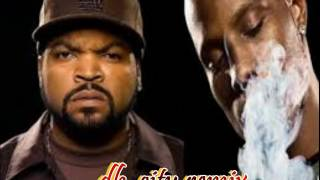 Ice Cube ft. DMX - ( New 2017 ) - The Game Goes On