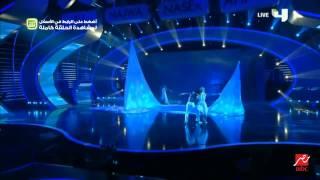 لطفي بو سيدرا - النهائيات - عرب غوت تالنت 3 الحلقة 13 والاخيرة