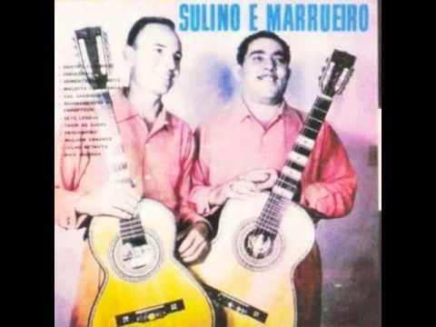 Sulino e Marrueiro-Carreiro Sebastião