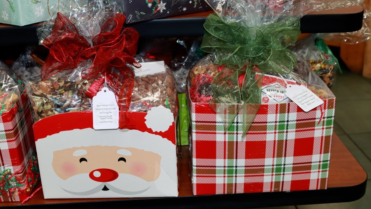 Last Minute Gifts 12-13-2020