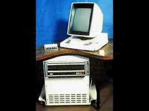 3rd Generation Computer - YouTube