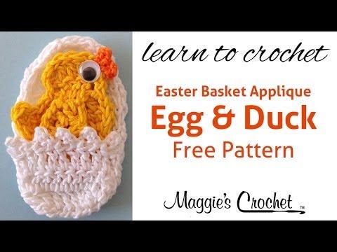 How to Crochet Duck Feet Booties | eHow