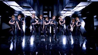 Girls Generation - Run Devil Run (japanese version)
