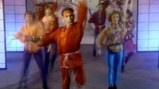 80s Karate Rap