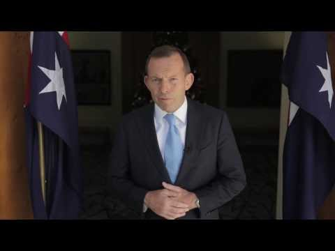 A message form the Prime Minister - Parliamentary sitting
