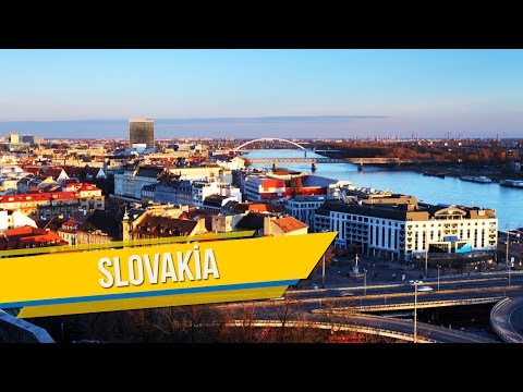 Turne Slovakiya