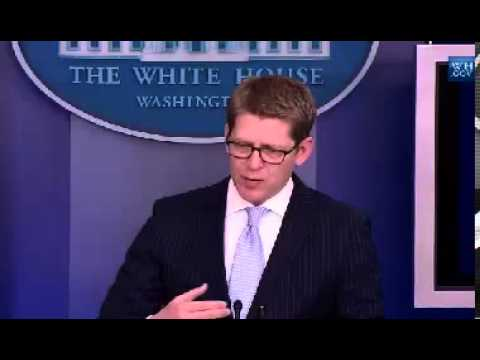 Ed Henry Lights Up Jay Carney Over Failed Syria Policy