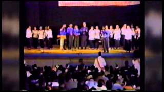 Ethiopia youth for Christ - Concert {Endalkachew Hawaz & Betty Wolde} - 1998