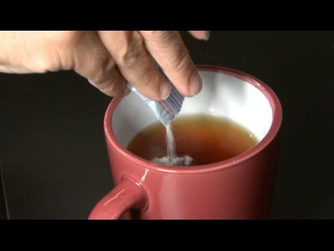 Artificial sweeteners linked to obesity epidemic