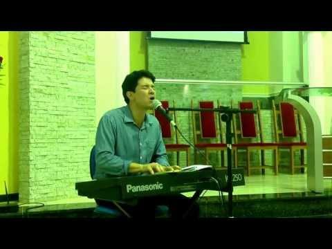Léo Jundi - Há se tu soubesses - Igreja Adventista do Sétimo Dia em Alto jequitiba-MG