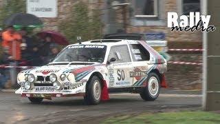 Vid�o Legend Boucles de Spa 2012 par Rallymedia (4533 vues)