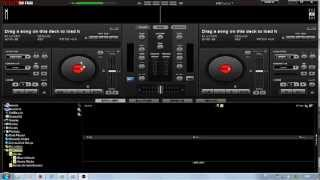 descargar samples para virtual dj gratis de electronica